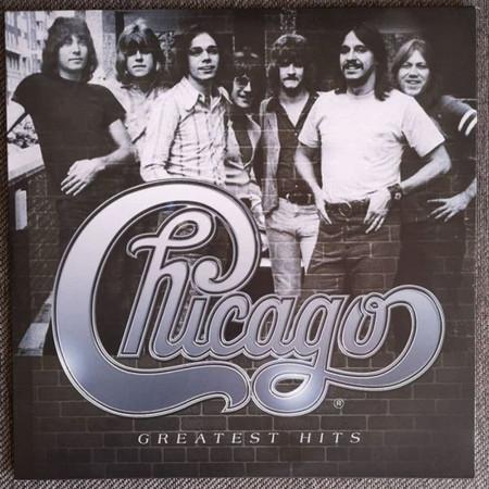 Vinilo Chicago - Greatest Hits