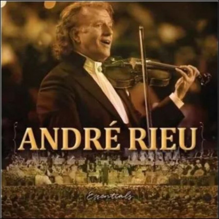 Vinilo Andre Rieu - Essentials