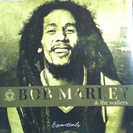 Vinilo Bob Marley - Essentials