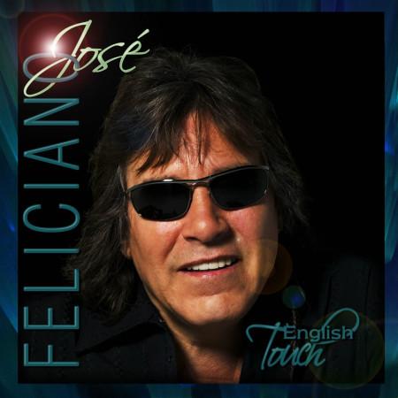 Vinilo Jose Feliciano - English Touch