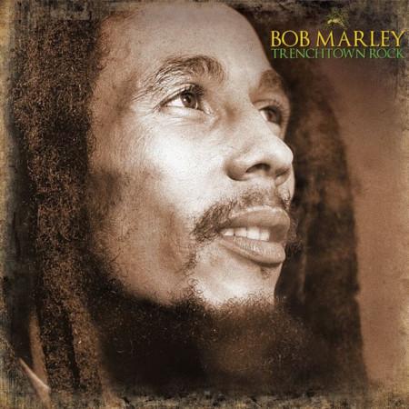 Vinilo Bob Marley - Trenchtown Rock