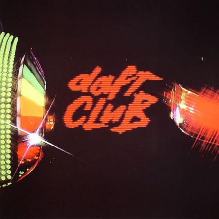 Vinilo Daft Punk - Daft Club