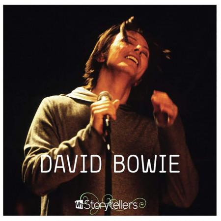 Vinilo David Bowie - Vh1 Storytellers