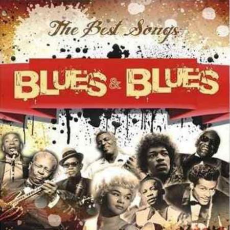 Vinilo Varios Artistas - Blues &...