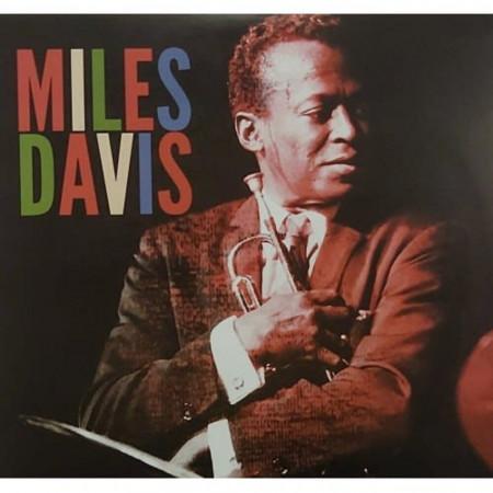 Vinilo Miles Davis - Grandes Del Jazz