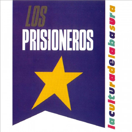 Vinilo Los Prisioneros - La Cultura...
