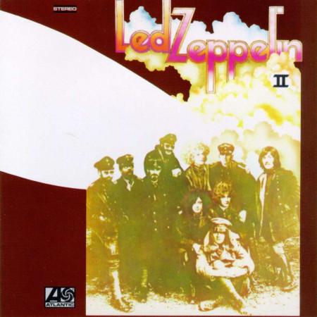 Vinilo Led Zeppelin - Led Zeppelin Ii