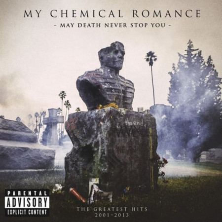 Vinilo My Chemical Romance - May...