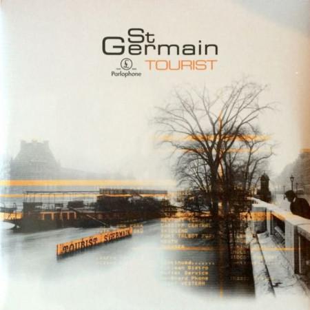 Vinilo St Germain - Tourist (Remas
