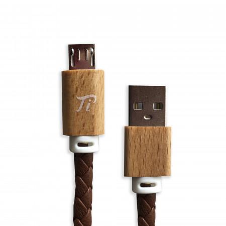 Cable Pi Usb - Standar Brown