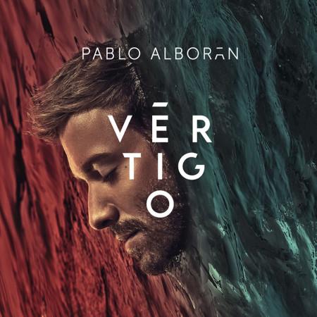 Cd Pablo Alboran - Vertigo