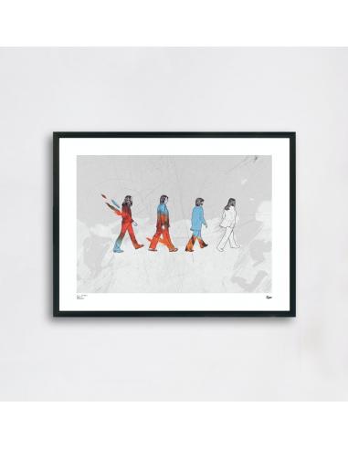 The Beatles I Fab Ciraolo