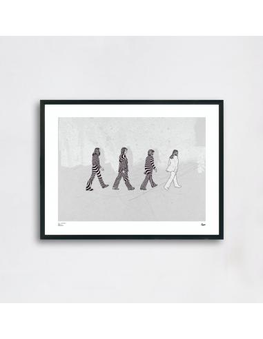 The Beatles III Fab Ciraolo
