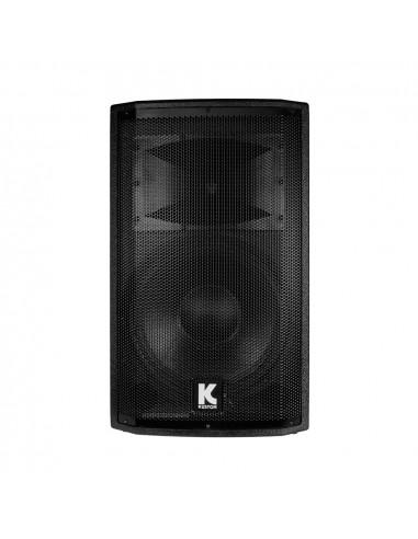 Caja acústica activa HIPAC12 Pro, 250...