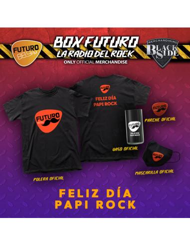 Box Futuro - La Radio del Rock