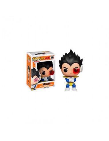 Funko Pop - Vegeta - Dragon Ball Z