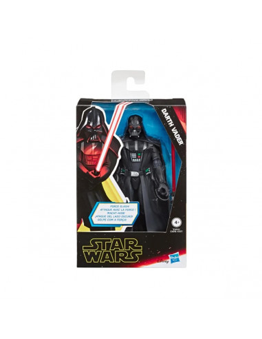 Star Wars - Darth Vader - Ataque Del...