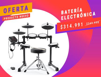 Batería electrónica